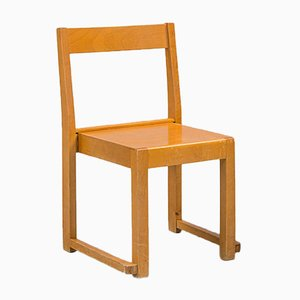 Chaise pour Enfant par Sven Markelius