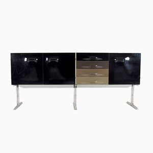 Vintage DF2000 Sideboard by Raymond Loewy for Doubinsky Freres