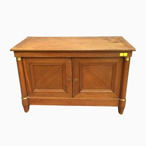 19th Century Empire Buffet in Oak