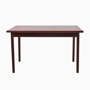 Rosewood Extendable Table, 1960s