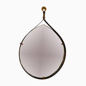 Specchio, anni '50