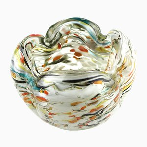 Murano Glass Bowl, 1970s