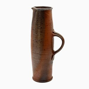 Vintage Pitcher by Gustave Tiffoche