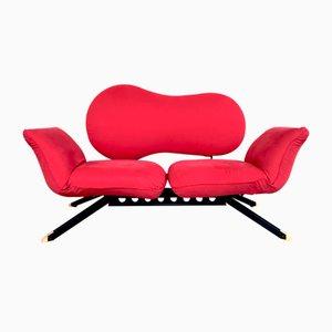 Postmodernes Sofa, 1980er