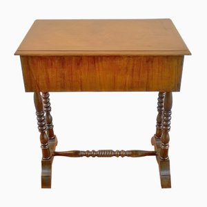 Antique Sewing Table, 1890s