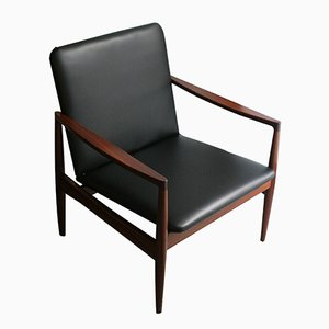 Vintage Brasil Easy Chair by José Espinho for Olaio