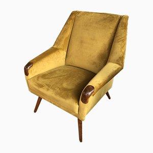 Portugiesischer Vintage Sessel von Altamira, 1960er