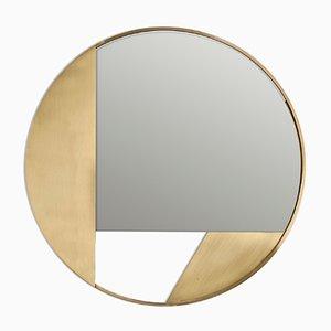 Specchio da parete Revolution nr. 3 di Simone Fanciullacci, Carolina Becatti, & Antonio de Marco per Edizione Limitata