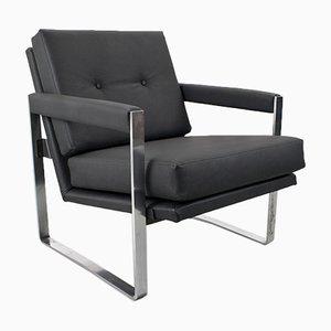 Model AP 72 Lounge Chair by Hein Salomonson for AP Originals, 1960s