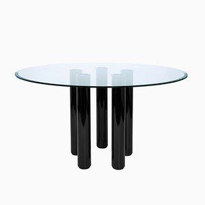 Tavolino Brentano nr. 115 di Emaf Progetti per Zanotta, 1982
