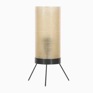 Lámpara de mesa pequeña, años 60