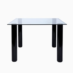 Table d'Appoint Brentano 120 par Emaf Progetti for Zanotta, 1982