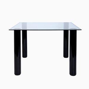 Tavolino Brentano nr. 120 di Emaf Progetti per Zanotta, 1982