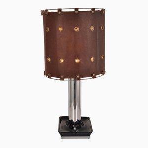 Lámparas de mesa italianas, años 60. Juego de 2