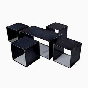 Conjunto modular Fun House de Marco Ripa