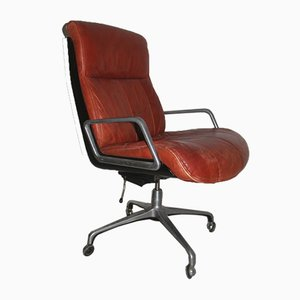 Italian Swivel Chair, 1960s