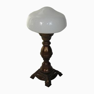 Tischlampe, 1940er