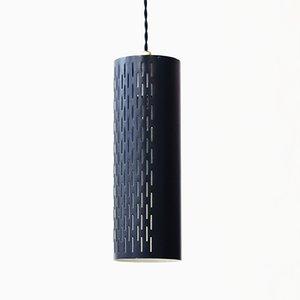 Pendant Lamp by Hans Bergström for Ateljé Lyktan, 1950s