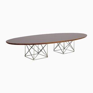 Französischer Mid-Century Tisch, 1950er