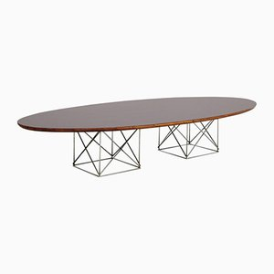Mid-Century French Table, 1950s