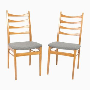 Chaises de Salon, 1970s, Set de 2