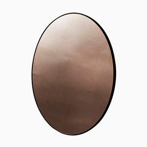 Port Round Mirror by Richy Almond for NOVOCASTRIAN