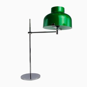 Max Bill Table Lamp by Miguel Milá for Tramo, 1965