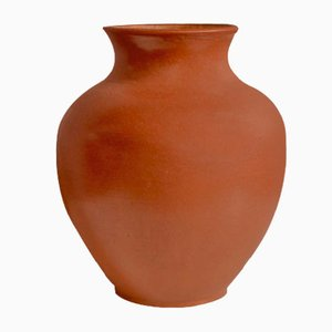 Mid-Century French Vase from Ernenwein, 1960s