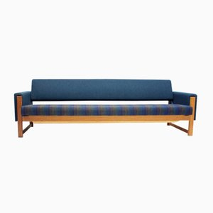 Sofa Bed by Yngve Ekström for Broby Industri AB, 1960s