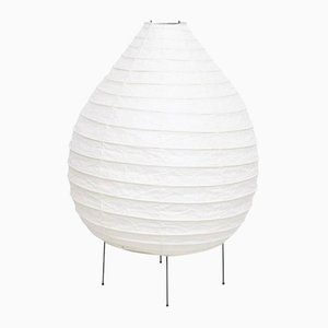Vintage 23N Lamp by Isamu Noguchi for Ozeki & Company