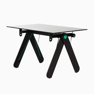 Desk by Paolo Parigi, 1975