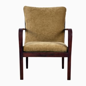 Mid-Century Armchair from Wilhelm Knoll, 1950s