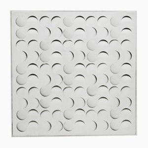 Arabesque Wall Light by Giacomo Benevelli for Missaglia, 1960s