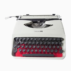 Model 18 Typewriter from Underwood, 1960s