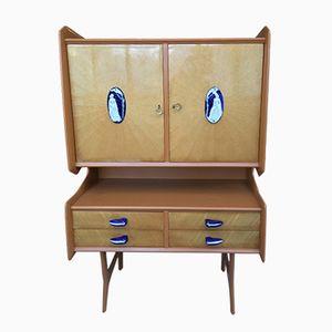 Vintage Schrank, 1950er