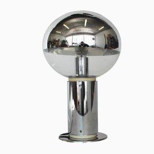 Lámpara de mesa alemana de Motoko Ishii para Staff, años 70