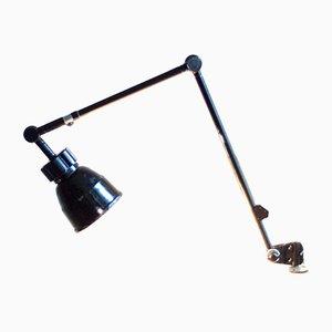 Lampe Articulée Vintage par Curt Fischer pour Midgard