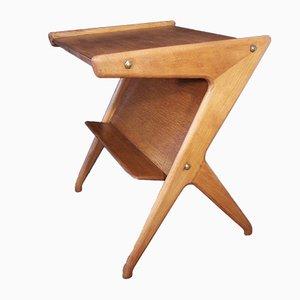 Table d'Appoint ou Console par Carlo Sala pour Téléavia, 1950s