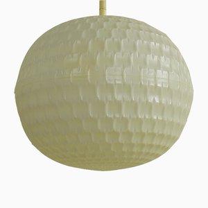 Lámpara colgante Diamond de Aloys Gangkofner para Erco, años 70