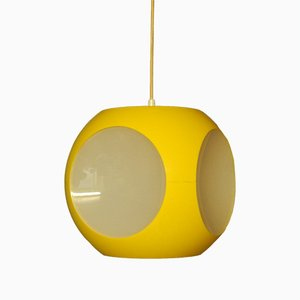 Space Age Ball Lamp by Luigi Colani, 1970s