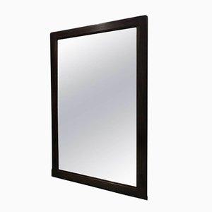 Miroir Art Déco en Acajou par Louis Majorelle