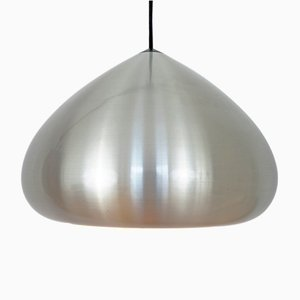 Lámpara colgante Dania de Jo Hammerborg para Fog & Mørup, años 60