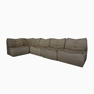 Vintage Modular Sofa
