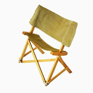 Praia Folding Chair from Simon International, 1968
