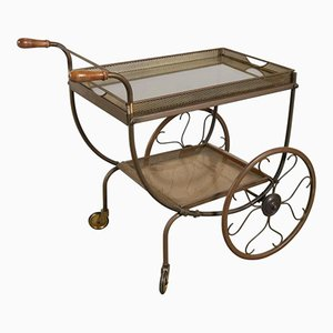 Tea Trolley from Svenskt Tenn, 1950s