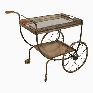 Tea Trolley from Svenskt Tenn, 1950s