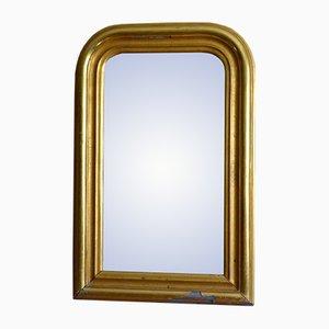 Miroir Doré Vintage, France
