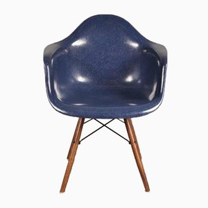 Silla DAW de Charles & Ray Eames para Herman Miller, años 60