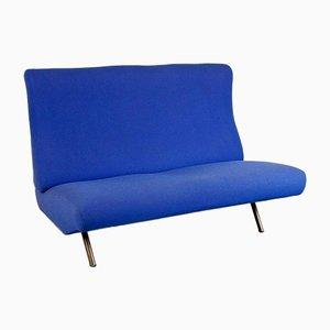 Sofá de Marco Zanuso para Arflex, años 50