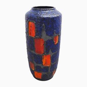 Vase Modèle 517-50 de Scheurich, 1970s